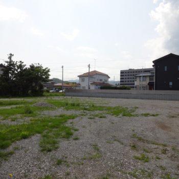広野町下浅見川 売地