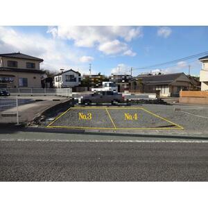 広野町 月極駐車場